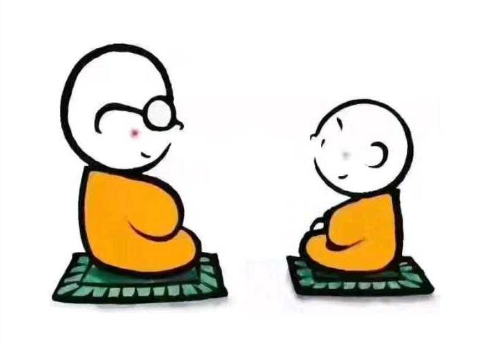 佛学知识丨5种错误的拜师动机,你犯了吗?