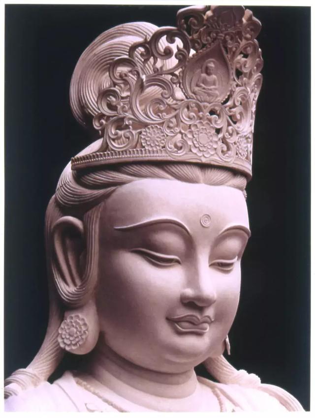 虔心诵持观世音菩萨的《大悲咒》可得12种不可思议的功德利益